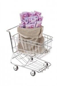 Einkauf, Preise, Großhandel