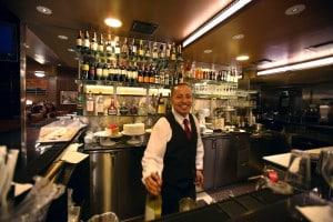 Kellner Restaurant kneipe