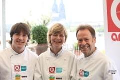 Trio Koch des Jahres