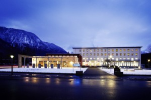 Steigenberger, Akademie, Bad Reichenhall, Weiterbildung, Hotellerie