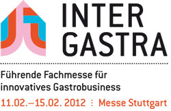 Intergastra ist Medienpartner von Future-Kitchen 2012