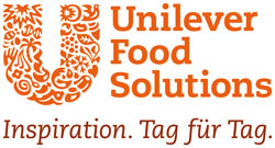 Unilever Food Solution ist Sponsor von Future-Kitchen 2012