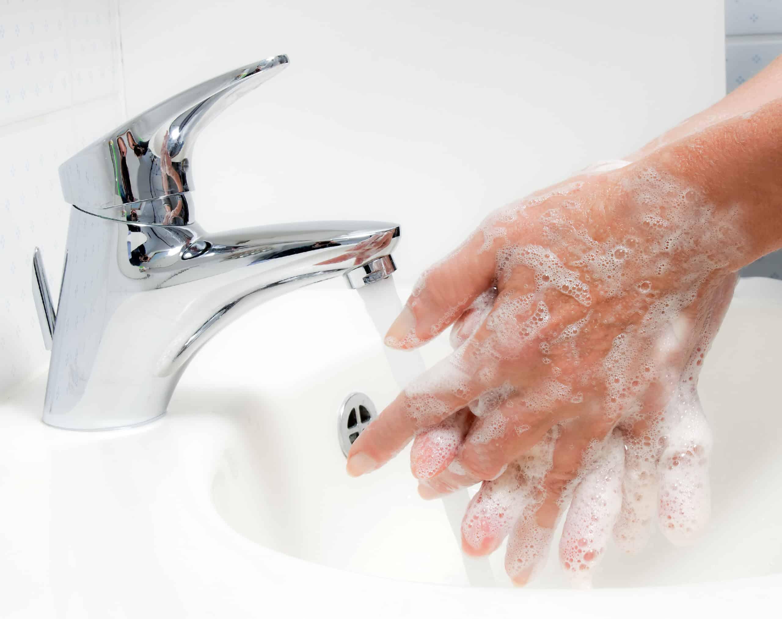 h nde waschen schutz vor neuer schweine grippe hn1. Black Bedroom Furniture Sets. Home Design Ideas