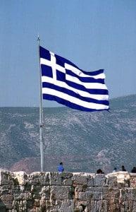 Athen will die Umsätze in der Gastronomie durch eine Steuersenkung ankurbeln. Foto: BilderBox- Erwin Wodicka