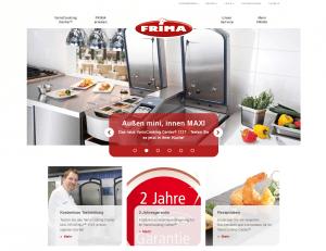 Frima_Website