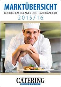 Marktübersicht Küchenplaner 2015