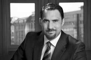 Seit Juli verstärkt Glenn Maus das Berliner L & D-Team im DRIVE. Volkswagen Group Forum als neuer Leiter Gastronomie. Foto: L & D