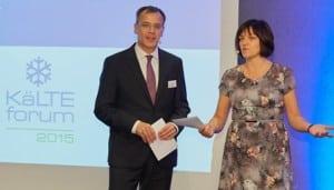 Moderiert wurde die Fachtagung von Jan Peilnsteiner (VDKL) und Dr.Sabine Eichner (dti)