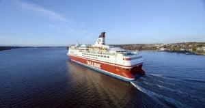 """Mit der """"Isabelle"""" in See stechen: Zwischen Riga und Stockholm gibt es auch internationale Kulinarik zu verkosten. Foto: Tallink Silja"""