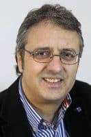 Marc Weber, Vorsitzender der Fachgruppe
