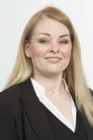 Trend-Expertin Alissa Stehr. Foto: Hubert Europa Service
