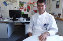 Thomas Marti vom Universitätsspital Zürich