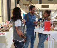 Bewerber-Casting für das neue OhJulia-Restaurant in Mannheim