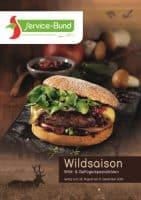 Cover Wild-Folder Service-Bund