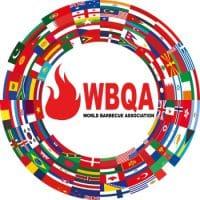 Logo der Europäischen BBQ-Meisterschaft