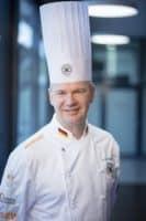 Michael Hummel als neuer Trainer. Foto: IKA/Nestlé Professional