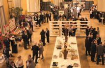 Expofläche BDV Vending Kongress