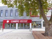 Mensa CAMPO in Bonn-Poppelsdorf