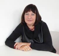 Pia Grünberg, Abteilungsleiterin Hochschulgastronomie im Studierendenwerk Bonn-Poppelsdorf