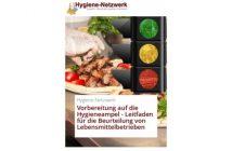Cover E-Book Hygieneampel