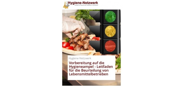 Cover E-Book Hygieneampel