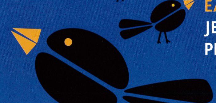 Bohnenvögel als Keyvisual der Eu'Vend & Coffeena