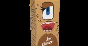 Schulmilch Joe Clever, Toffee-Geschmack