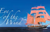 Eye of the Wind-Banner