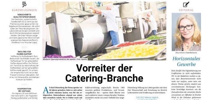 Leseprobe Catering Management