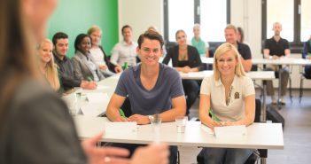 IST-Hochschule stellt Studiengänge vor