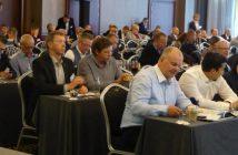 Publikum bei der Jahrestagung 2016 von Catering Management und Management Forum Starnberg