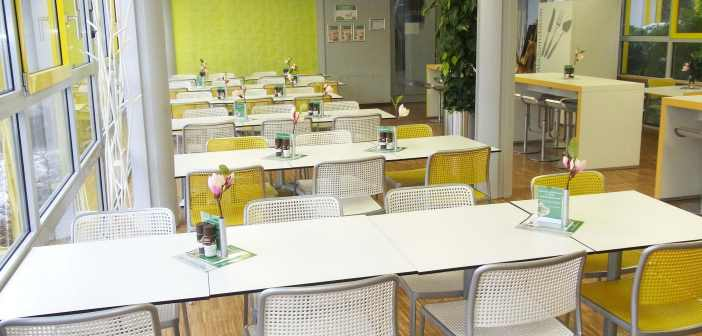 Vivanti: Franchise mit Caterer