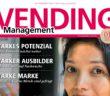 Titelseite Vending Management 1-17