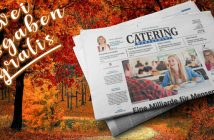 2 Ausgaben Catering Management gratis