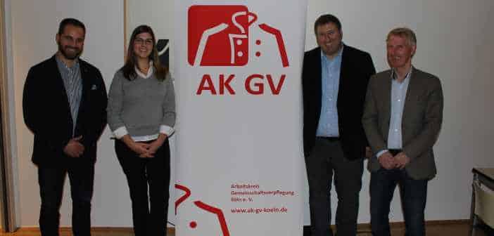 Gruppenbild AKGV