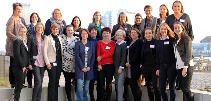 Gruppenbild Frauennetzwerk Foodservice