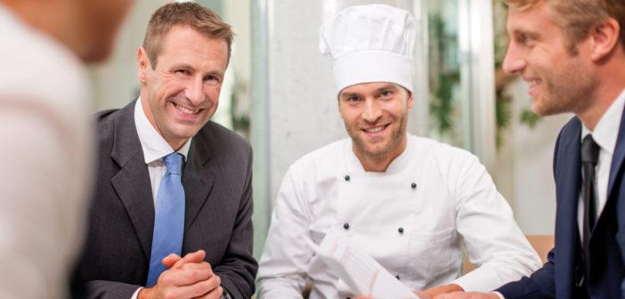 Weiterbildung zum Küchenleiter bei IST