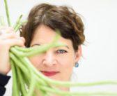 Ernährung der Zukunft mit Hanni Rützler