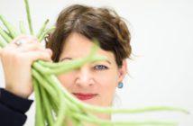 Foodtrendexpertin Hanni Rützler.