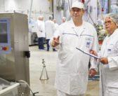 KIN-Lehrgang: Experte für Lebensmittelsicherheit