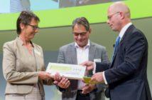 Nachhaltigkeitspreis für BioMentoren
