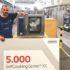 Das 5.000ste SelfCookingCenter XS geht in die Schweiz