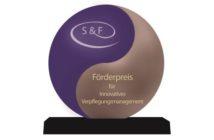 Logo S & F Förderpreis