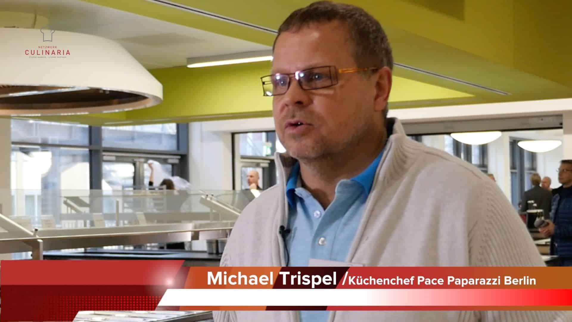 Video: Kritik an Koch-Ausbildung | Catering Management