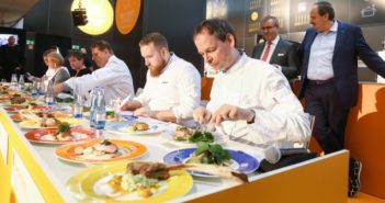 Internorga Next Chef Award