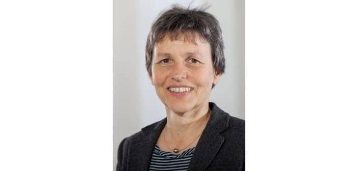 Dorothee Volkert