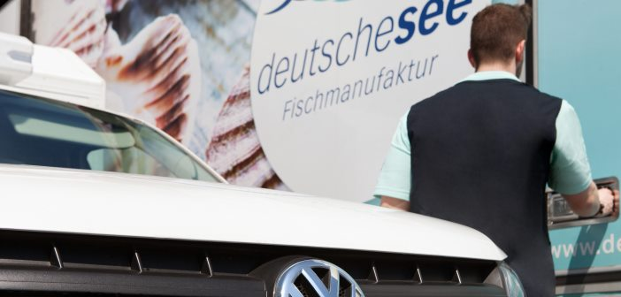Deutsche See VW