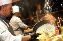 Speisenzubereitung leonardi