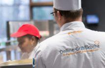 Lehmanns Online-Großküche