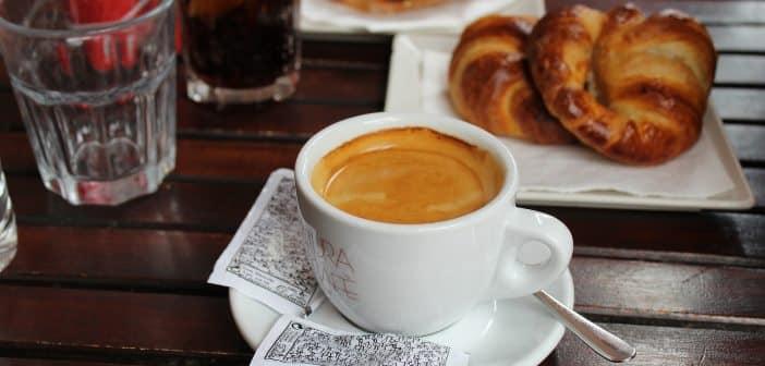 Frühstück im AHM